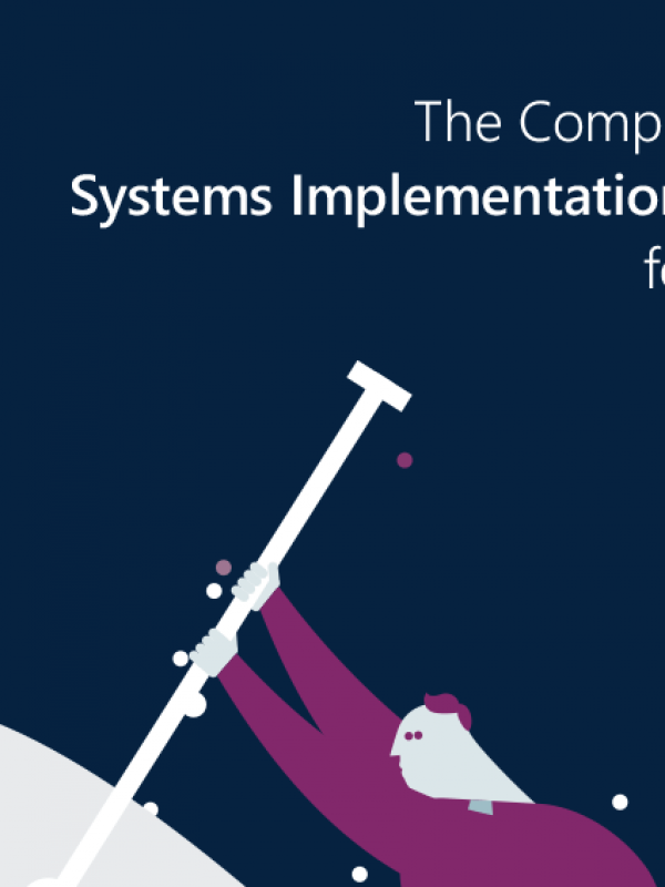 The complete ERP System Implementation Guide for SMBs