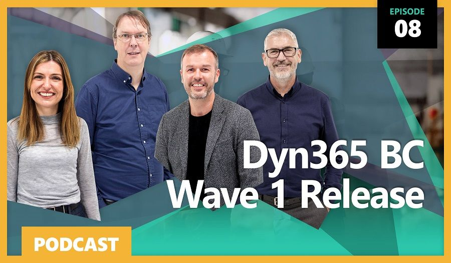 The Wave 1 Release is officially here!