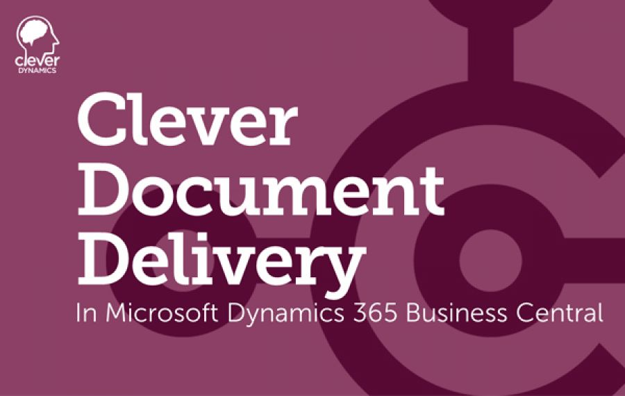 Standard Document Emailing VS Clever Document Delivery